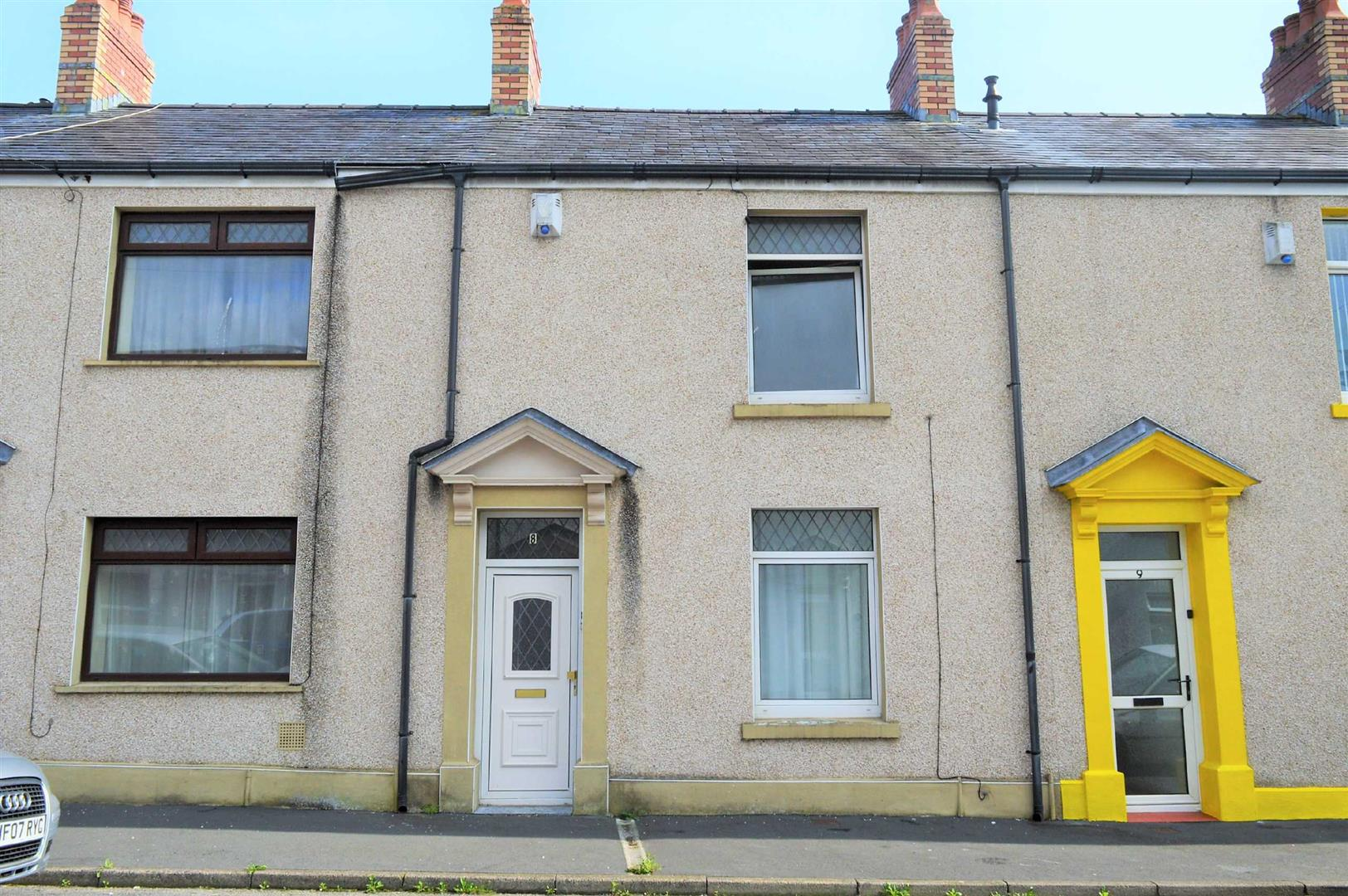 Hafod Street, Hafod, Swansea, SA1 2HA